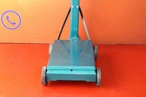 Balanza Electromecánica Yaohua A12 de 500 Kg