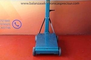 Balanza Electromecánica Henkel h1p de 500 kg