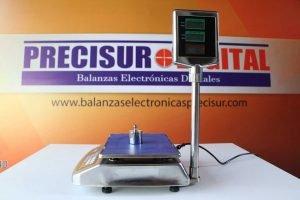 Balanza Elemax SS40 de 40 kg