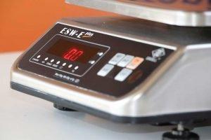 Balanza Gramera Digital Excell esw-e Plus de 15 KG