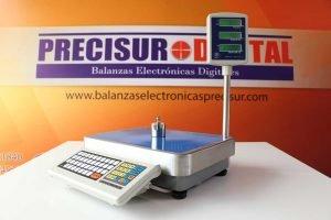 Balanza Excell TBLP de 60 Kg