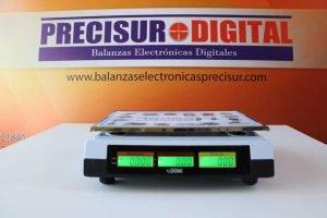 Balanza Henkel BC30CS de 30 kg