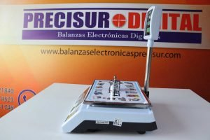 Balanza Henkel BCE30 de 30 kg