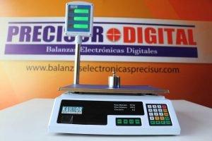 Balanza Kambor L2-K de 30 kg