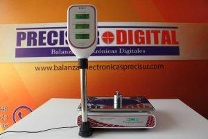 Balanza Kambor JC11B de 30 kg