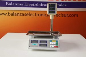 Balanza Kambor KXPA-3P de 30 kg