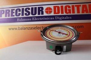 Balanza Marcy para medir densidad de Pulpa
