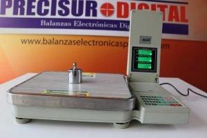 Balanza Kambor QUA Rebatible de 60 kg