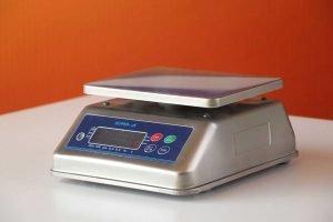 Balanza Gramera Digital Super 6 de 6 y 15 kg