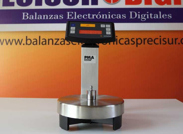 Balanza Gramera Digital Sartorius PMA EVolutión de 7500 Gr