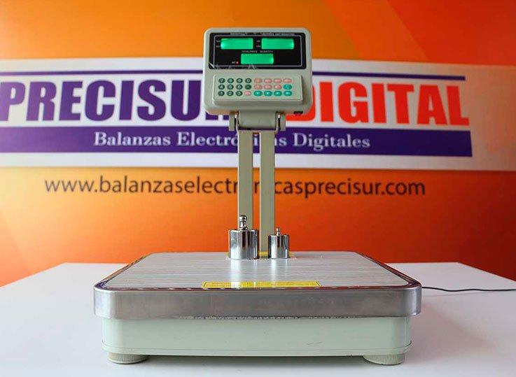 Balanza Kambor Qua de 60 kg