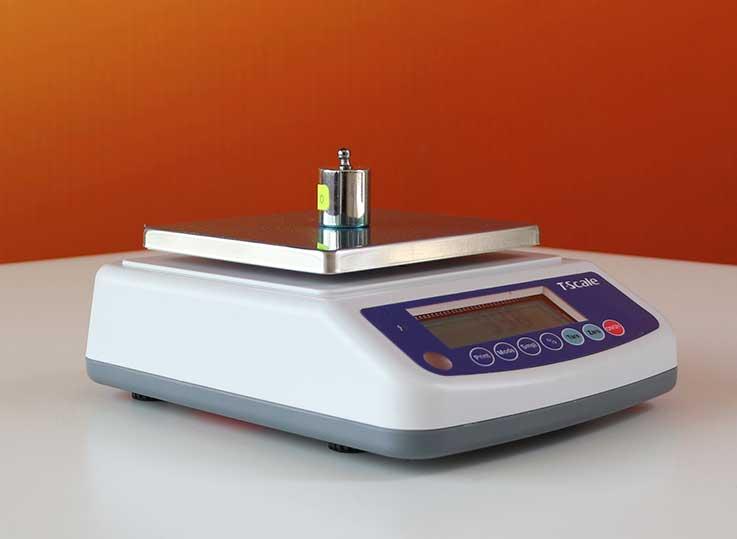 Balanza de Precisión T-Scale TB - THB de 3000 Gr