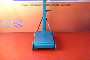 Balanza Electromecánica e-Accura Sb-51 de 500 kg