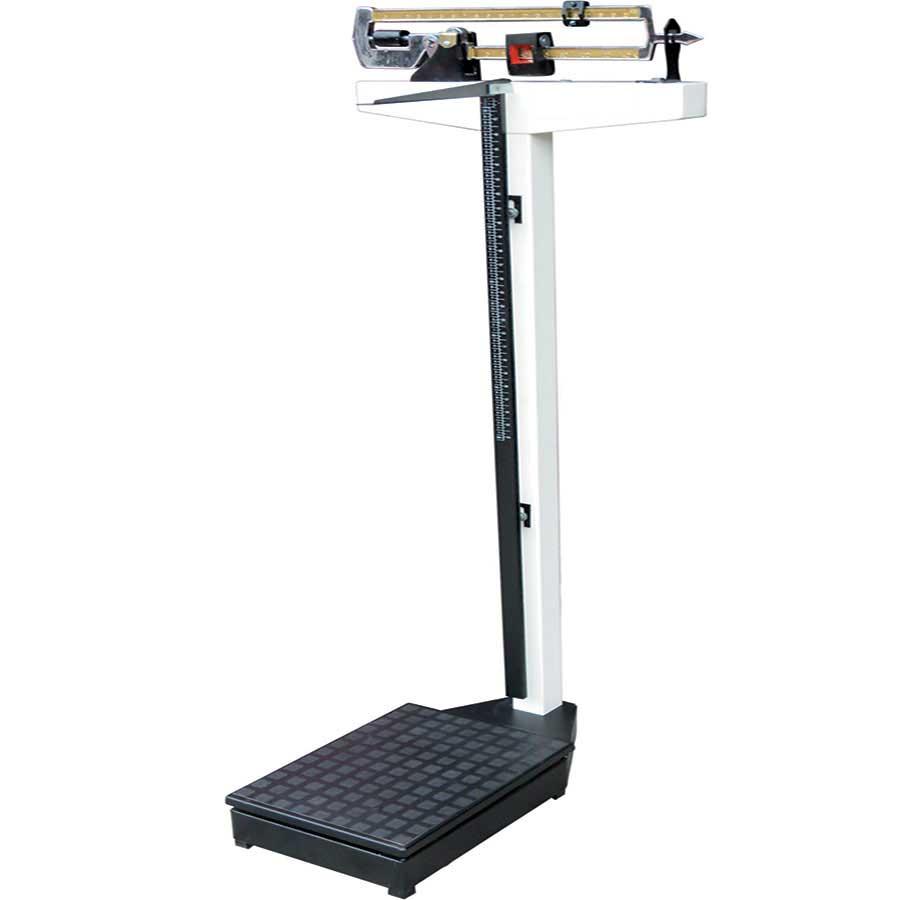 Balanza Pesa persona Digital Precisur TPR-200 de 200 Kg