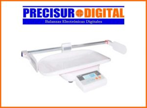 Balanza Digital Pediátrica T-SCALE M101 de 20 Kg