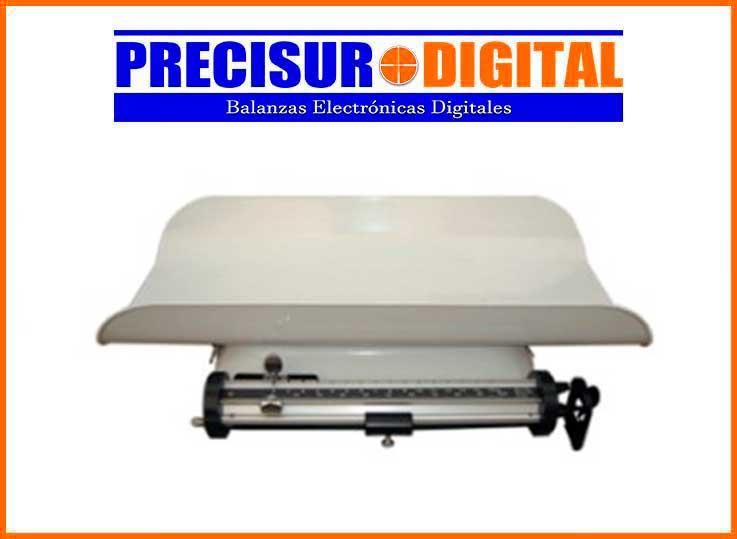 Balanza Digital Pediátrica Guersa de 20 Kg